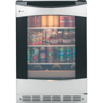 Danby DBC7070BLSST French Door Dual Zone Beverage Center