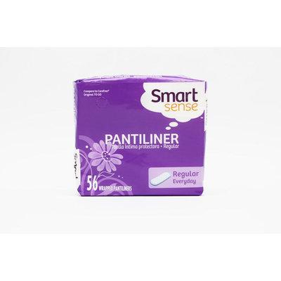 Kmart Corporation Pantiliner Regular Everyday, 56ct