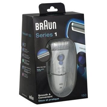 Braun Mens Premium Shaver