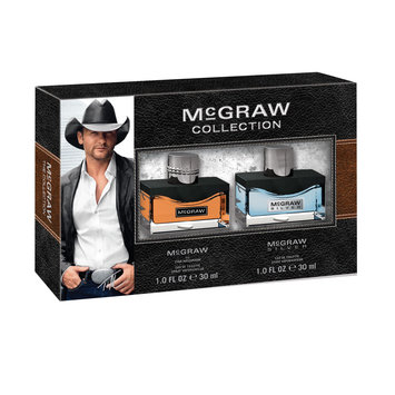 McGraw Collection 2 Piece Gift Set, 1 set