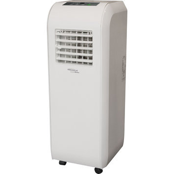 Soleus Air 8,000 BTU Evaporative Portable Air Conditioner, Dehumidifier and Fan