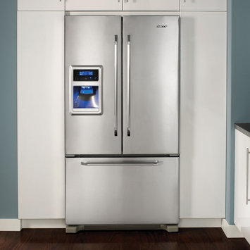 Dacor Renaissance 19.9 cu. ft. French-Door Refrigerator - Stainless Steel