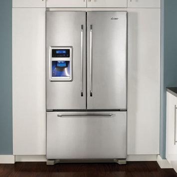 Dacor Renaissance 19.9 cu. ft. French-Door Refrigerator - Stainless Steel