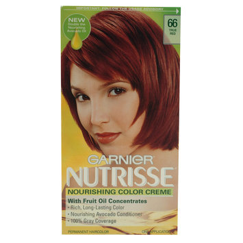 Nutrisse Hair Color