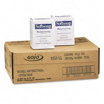 Gojo GOJ975712CT Micrell Antibacterial Lotion Dispenser Refill