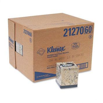 Kimberly-Clark KLEENEX White Facial Tissue - Kmart.com