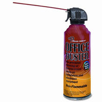 Kmart.com Read Right OfficeDuster Gas Duster, 10oz Can