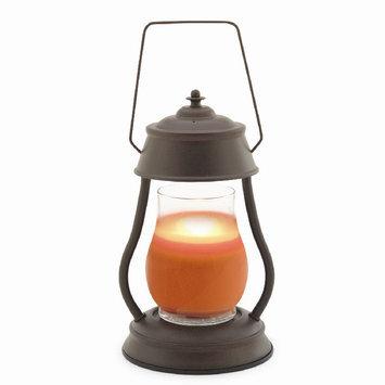 Candle Warmers Etc. Hurricane Lamp Combo, Citrus Splash