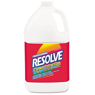 Reckitt Benckiser PROFESSIONAL RESOLVE Carpet Extraction Cleaner