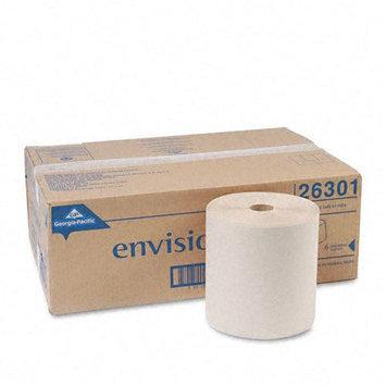 Kmart.com Georgia-Pacific Nonperforated Paper Towel Rolls