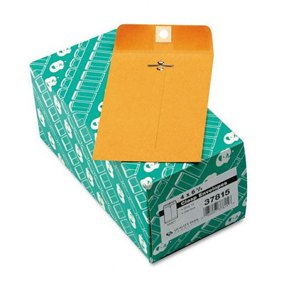 Kmart.com Quality Park Clasp Envelope