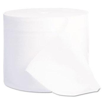 Kimberly-clark SCOTT Coreless Bath Tissue, 1,000 Sheets/Roll