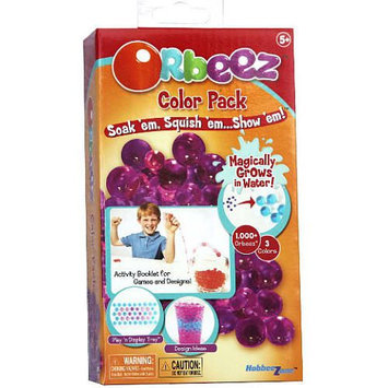 Orbeez Color Pack - THE MAYA GROUP, INC.