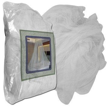 Trademark Tools Jumbo Mosquito Net - 100% Polyester - As Seen on TV
