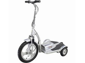 Big Toys TRX Personal Transporter 300 Watt Electric Scooter