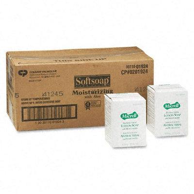 Colgate Softsoap® Moisturizing Hand Soap Refill with Aloe