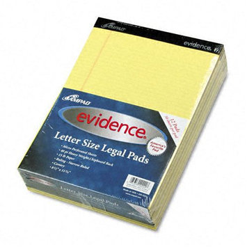 Ampad Evidence Perforated Writing Pads - Kmart.com