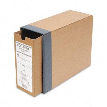 Cardinal Brands Globe-Weis COLUMBIA Recycled Binding Cases - Kmart.com