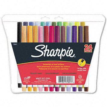 Sharpie Ultra Fine Tip Permanent Marker - Kmart.com