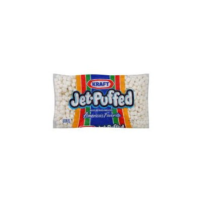 Kraft Jet-Puffed Marshmallows Mini