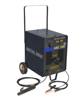 Metal Man ARC 200 Stick Welder