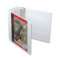 Cardinal® EasyOpen® ClearVue™ Slant-D® Ring View Binder