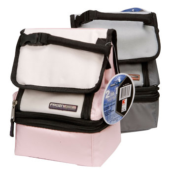 Arctic Zone Insulated Lunch Pack, Pink - Arctic Zone