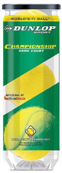 Dunlop Championship Tennis Balls - Case (Case)