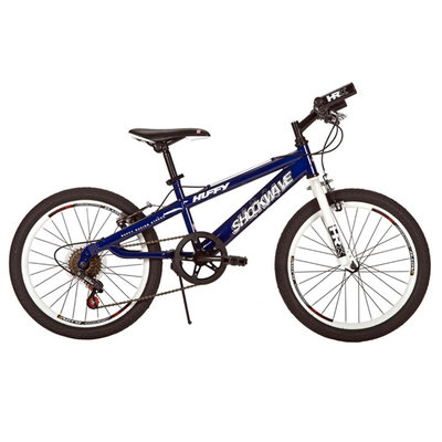 Huffy Boys Shockwave 16in. Bicycle - HUFFY CORP.