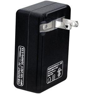 Kodiak Ltd PS3, Dual AC Charger