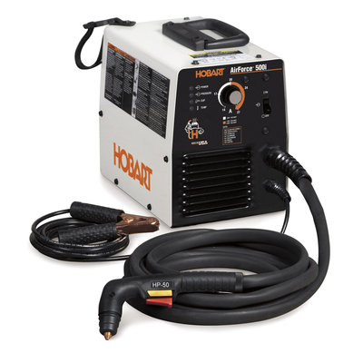 Hobart AirForce 500i Plasma Cutter with MVP