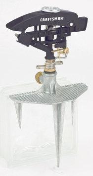 Craftsman Metal Impulse Sprinkler - GILMOUR MANUFACTURING COMPANY