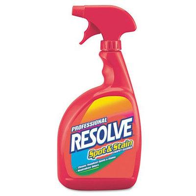 Reckitt Benckiser Pro Spot & Stain Carpet Cleaner, 32oz Spray Bottle