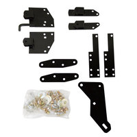 Craftsman Garden Tractor Snowblower Mounting Kit - Craftsman