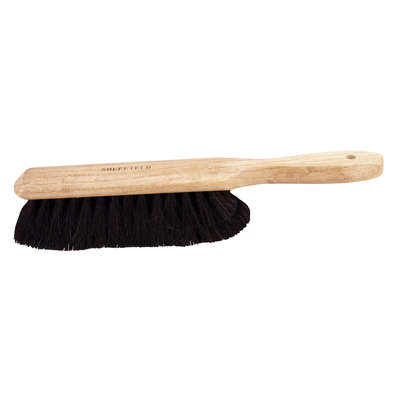 Great Neck Saw Mfrs., Inc. Horse Hair Dust Brush