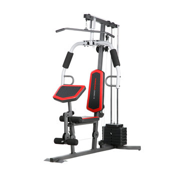 Icon Health & Fitness, Inc. Weider 2980 X Home Gym System