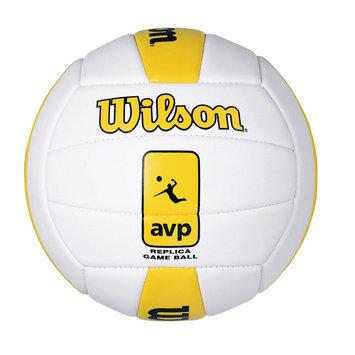Wilson AVP Replica Gold Volleyball - WILSON SPORTING GOODS COMPANY