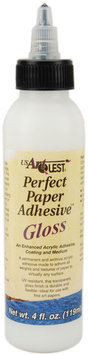 US Artquest Perfect Paper Gloss Adhesive