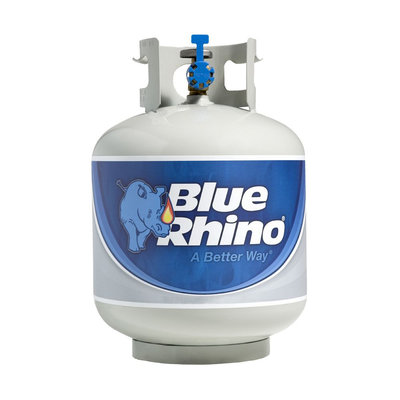 Blue Rhino Propane Tank Standard Exchange* Limited Availability