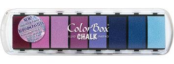 Clearsnap Blosm Pstl-Fluid Chalk Optn Pad