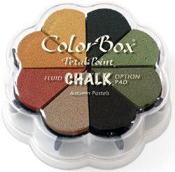 Alvin & Company Alvin CS71532 Fluid Chalk Pet Pnt Autumn