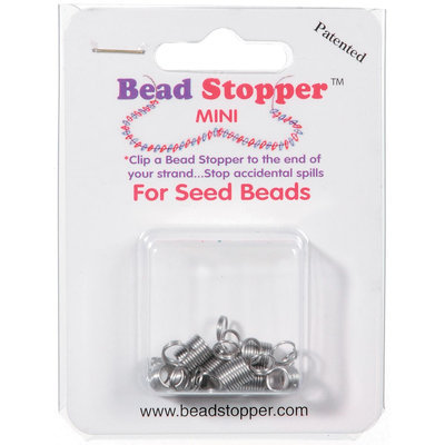 Bead Stopper BS000509 Mini Bea