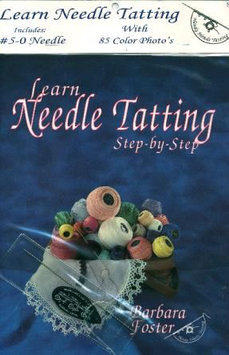 Handy Hands - Learn Needle Tatting Step-by-Step