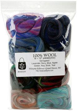 Hilos Iris Cotton Embroidery Floss - Pastel