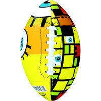 Franklin Sports Nickelodeon SpongeBob Squarepants Mini Air Tech Football
