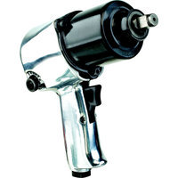 Alltrade Tools 840781 Kawasaki .5 in. Twin Hammer Air Impact Wrench
