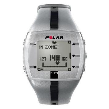 Polar Men's FT4 Fitness Heart Rate Monitor