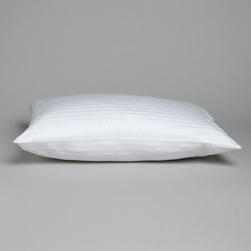 Cannon Luxury Cotton Pillow Protector White