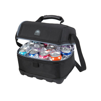 California Innovations Dual Compartment Cooler - CALIFORNIA INNOVATIONS