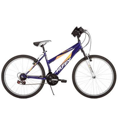 Huffy Mens/Ladies 26in. Rock Ridge Bicycle - Huffy